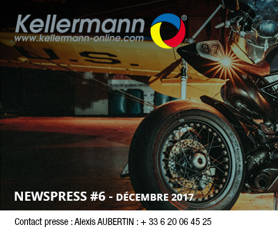 Kellermann NewsPress #5